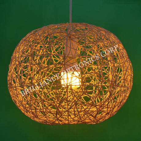 7W 360 angle degree LED Mosquito Repellent Light with Knitted lampshade