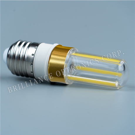 LED cold white bulb